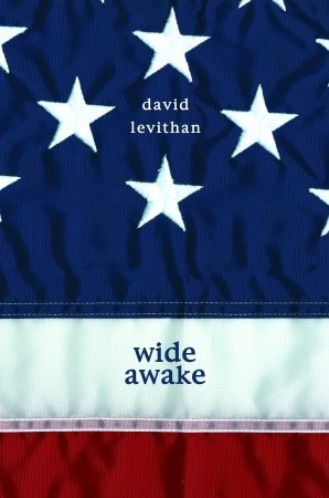 Wide Awake by David Levithan, 4/5