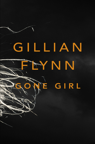 Gone Girl by Gillian Flynn, 3/5