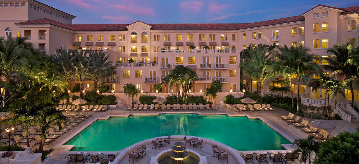 Turnberry Isle - Miami hotel
