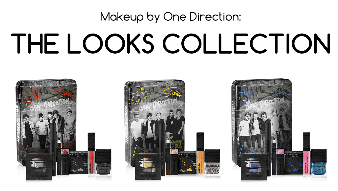 the looks collection