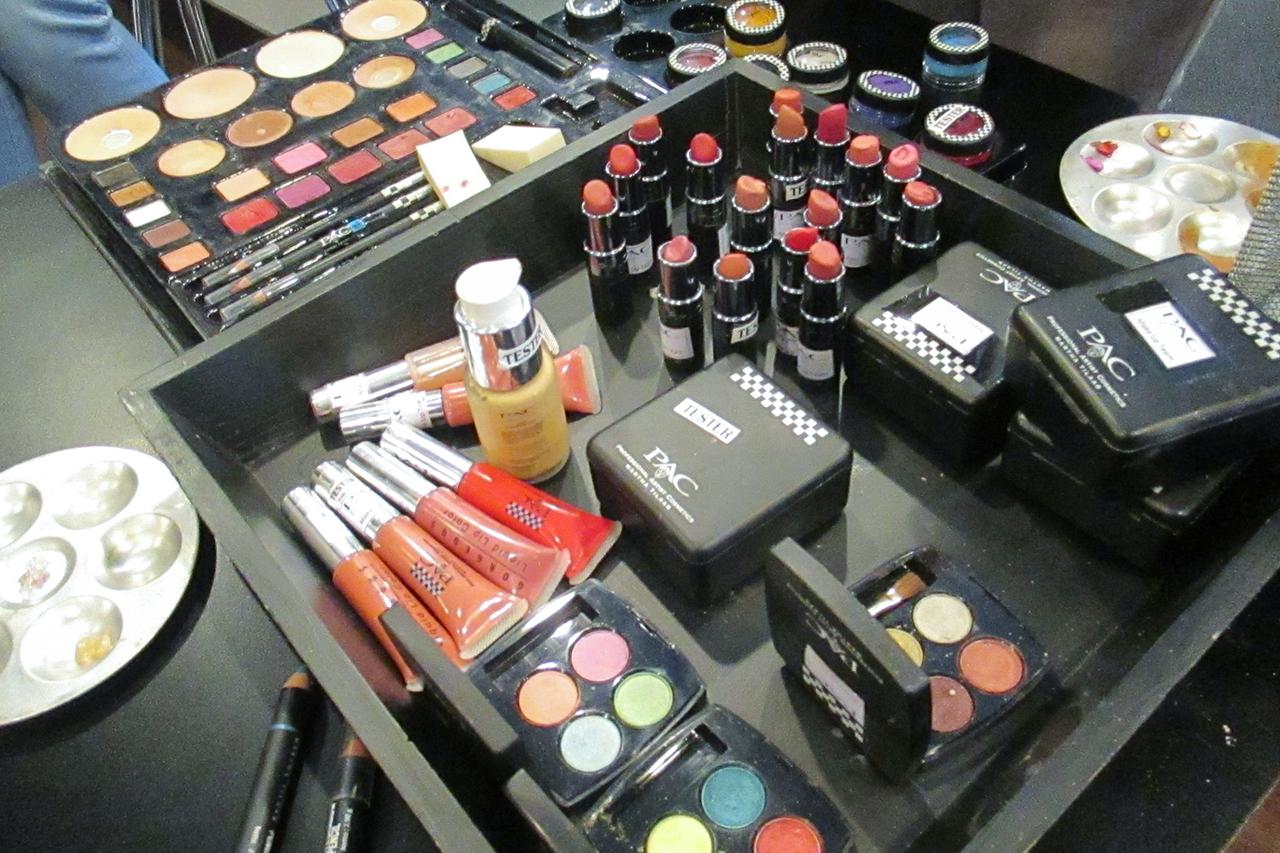 Pac Makeup Products Saubhaya Makeup