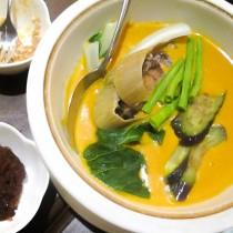 Beef Kare-Kare - Pinác: Heirloom Capampangan Cuisine