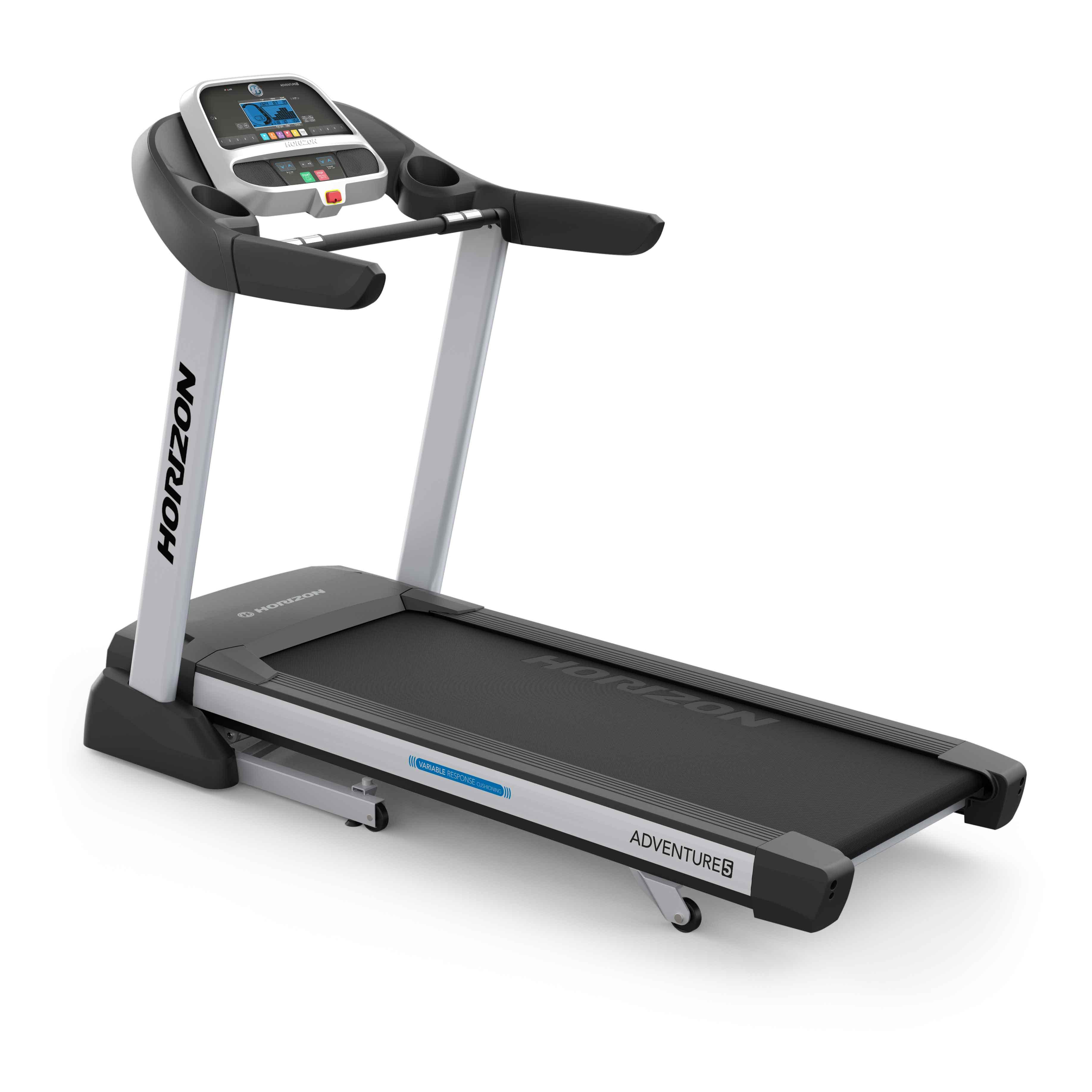 Johnson's Adventure 5 treadmill